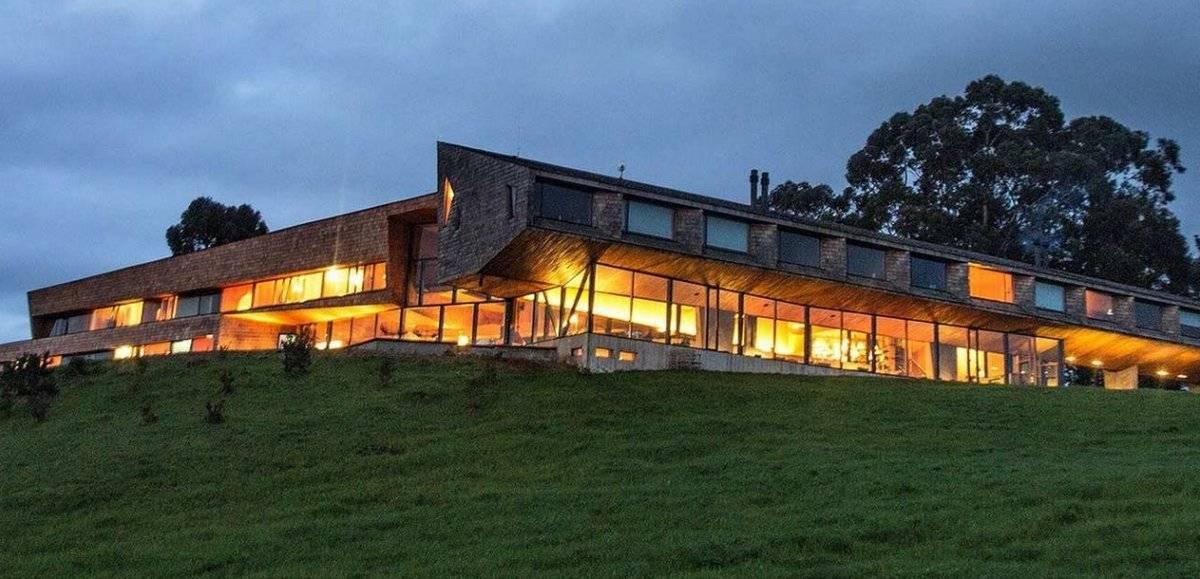 Tierra de Chiloé