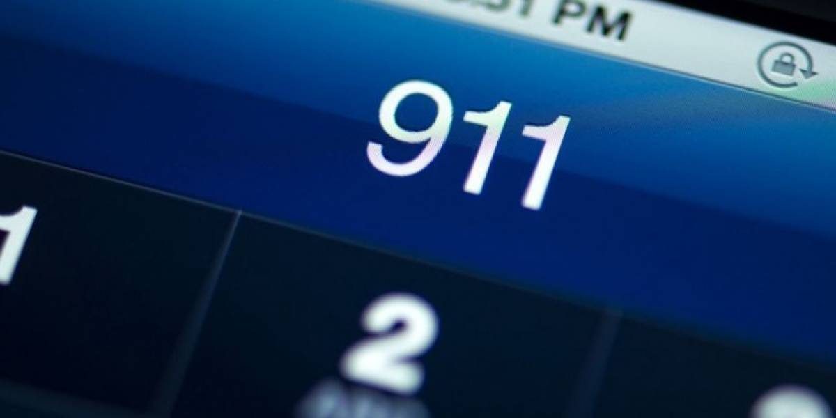 """""""Pedí algo y era extremadamente pequeño"""": Consumidor insatisfecho llamó repetidamente al 911 y terminó detenido por mal uso del número"""