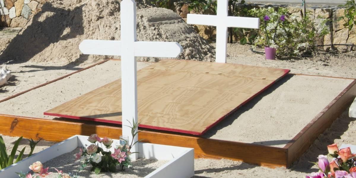 Trágica historia de niño que murió aplastado por un suicida no termina: cura no aceptó sepultarlo en su iglesia