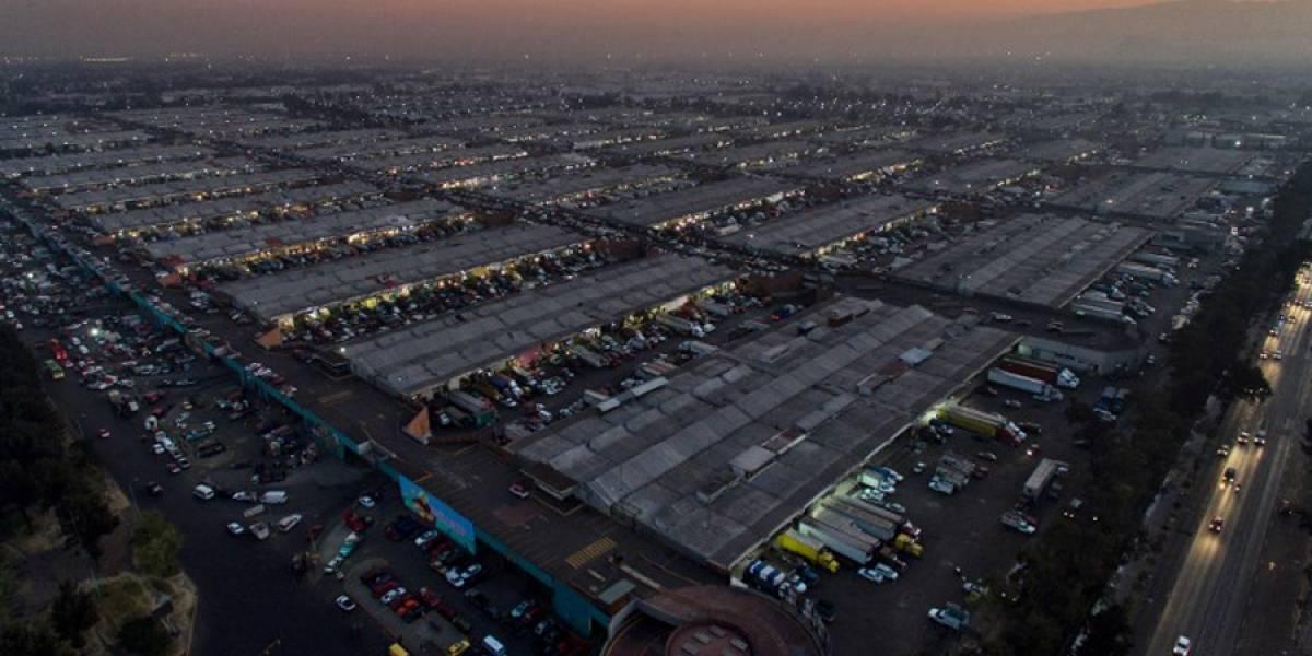 """La Central de Abasto en México, """"el mercado más grande del mundo"""""""