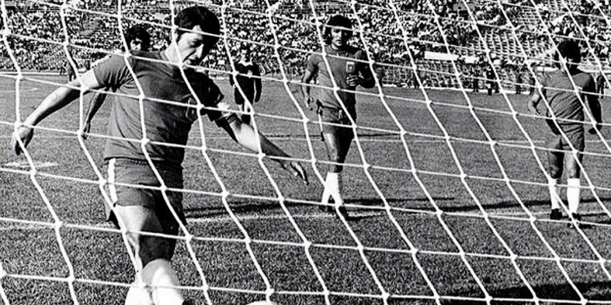 """Chile vs. URSS: el partido """"que no fue"""" más recordado de la historia del fútbol"""