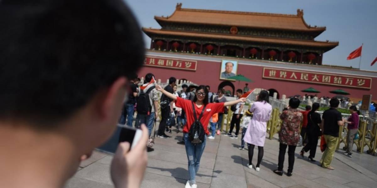 Ahora chilenos podrán entrar a China sin visa y quedarse hasta seis días