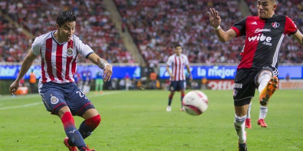 Carlos Cisneros, de Chivas, reconoce que jugadores tienen miedo