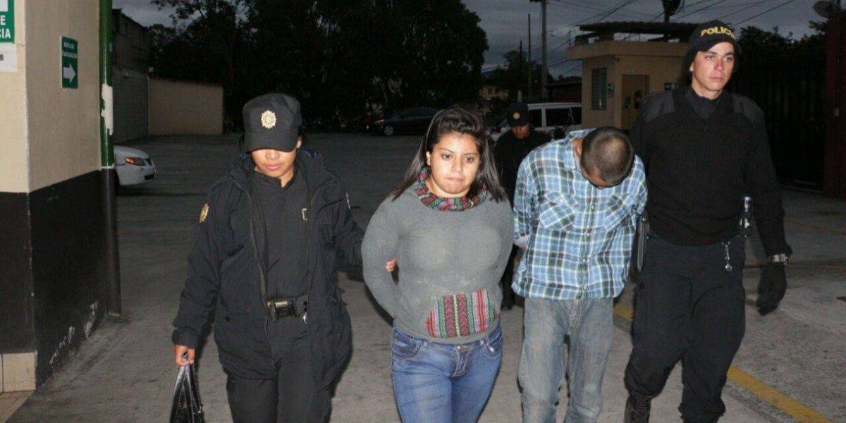 PNC detiene a presuntos responsables de ataque armado contra bus de rutas Quetzal