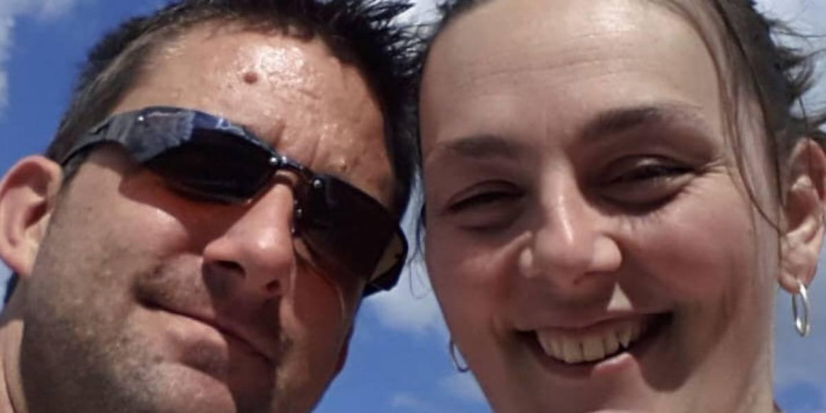 Homem faz declaração para a mulher que morreu de câncer e é censurado pelo Facebook