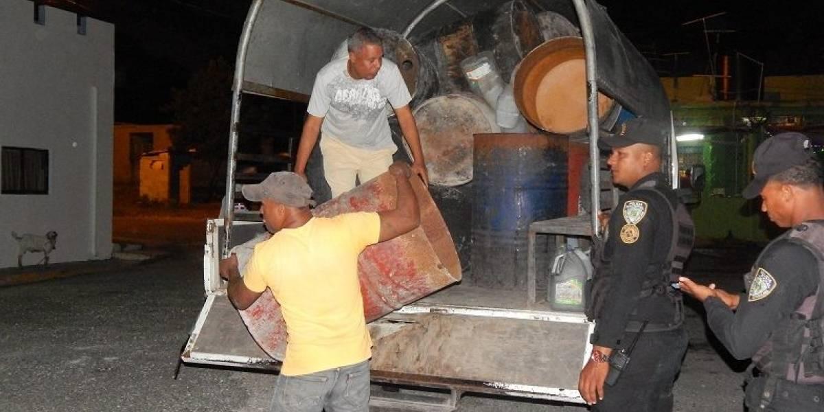 Suman 14 muertos en República Dominicana por beber ron artesanal