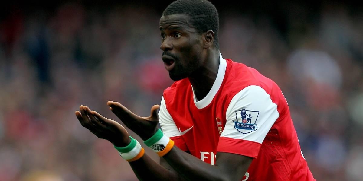 Ex jugador del Arsenal se quedó en la ruina y piensa en el suicidio