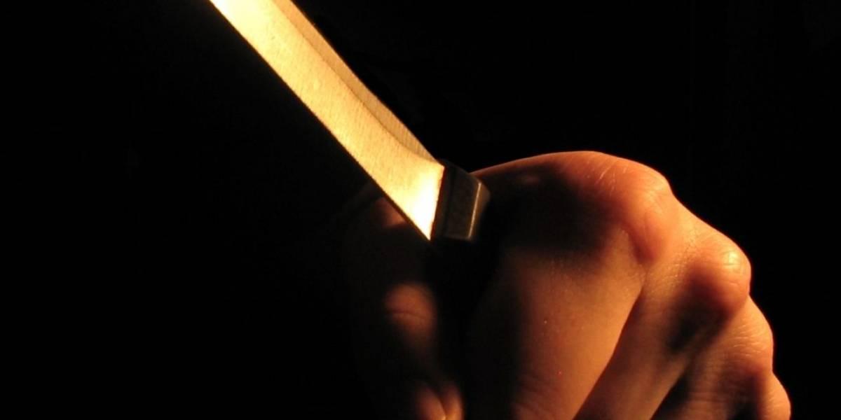 Dona de casa é morta a facadas na Grande São Paulo