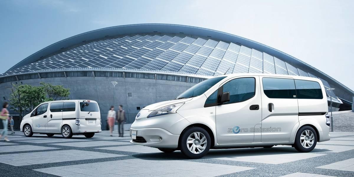 Planta de energía virtual, el proyecto en el que se embarca Nissan