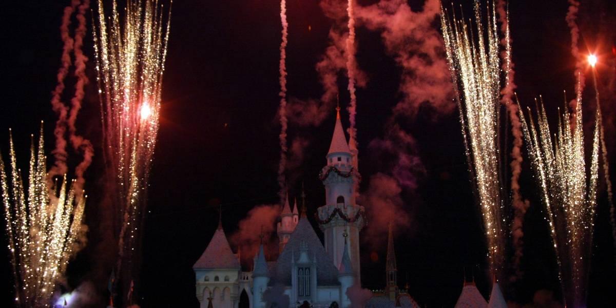 Apagón en Disneyland dejó a cientos de personas atrapadas