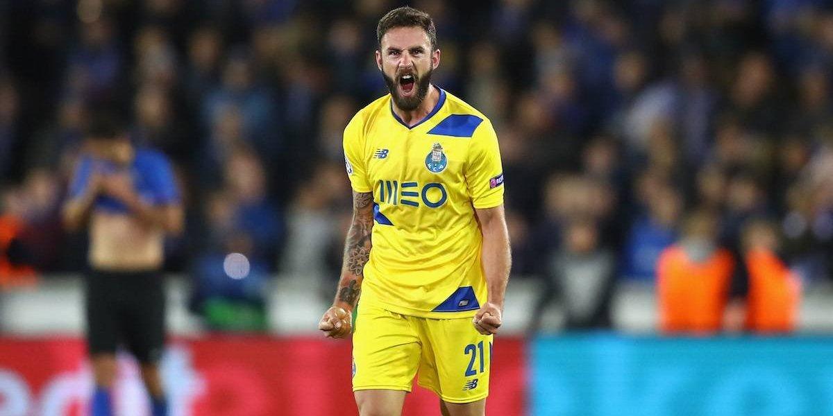 VIDEO: Los 10 goles de Miguel Layún en el Porto