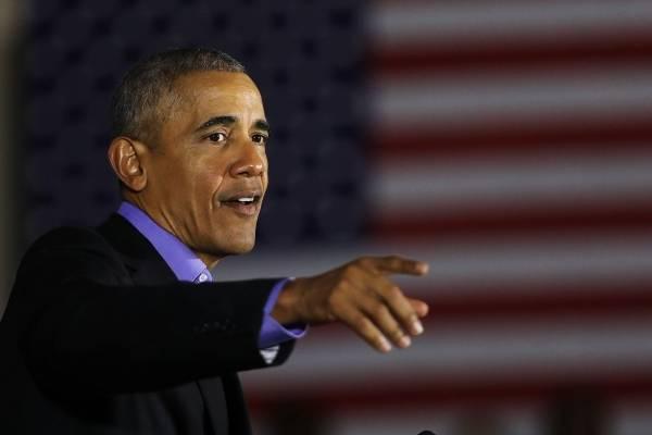 Ránking: Las canciones y libros preferidos de Obama en el 2017
