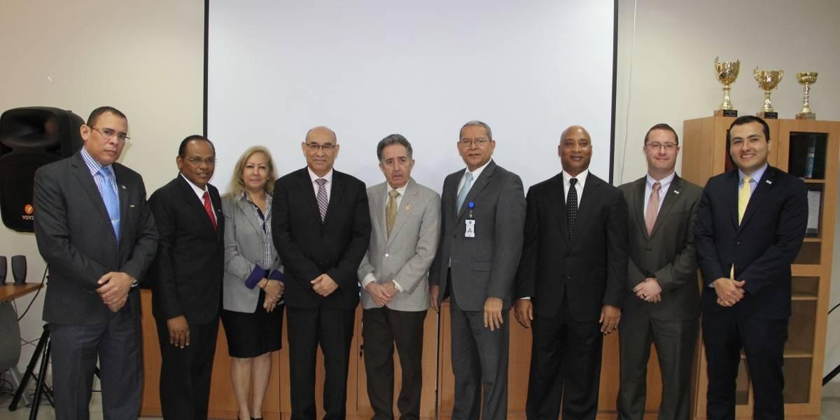 #TeVimosEn: DIGECOG recibe visita de organismos internacionales