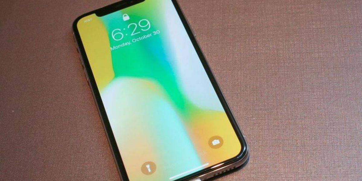 iPhone X, ¿un rotundo fracaso?