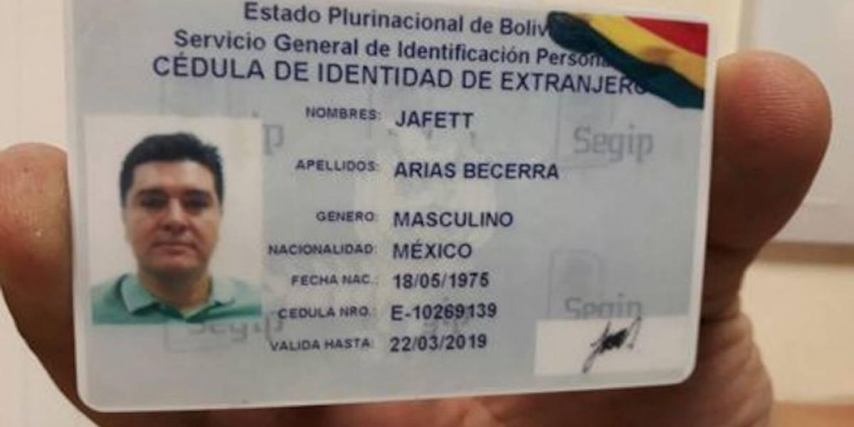 Cae en Brasil presunto líder del Cártel Jalisco Nueva Generación
