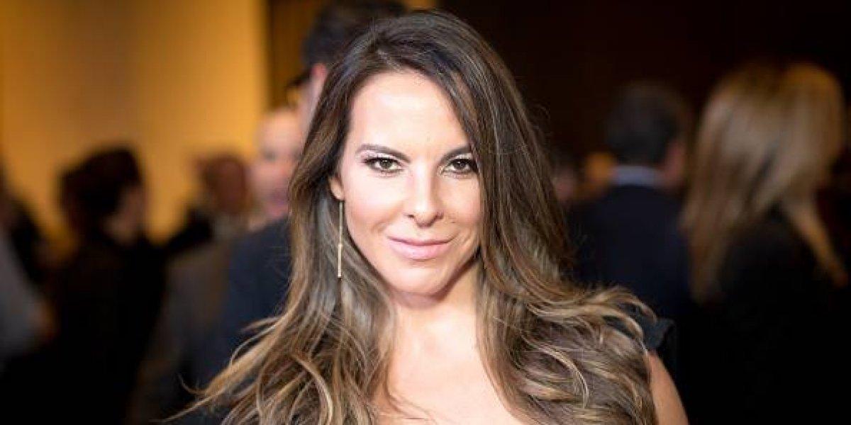 Kate del Castillo rompe el silencio y habla de las fotos íntimas que filtraron