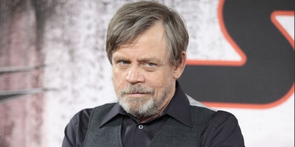 Mark Hamill recuerda a la fallecida Carrie Fisher