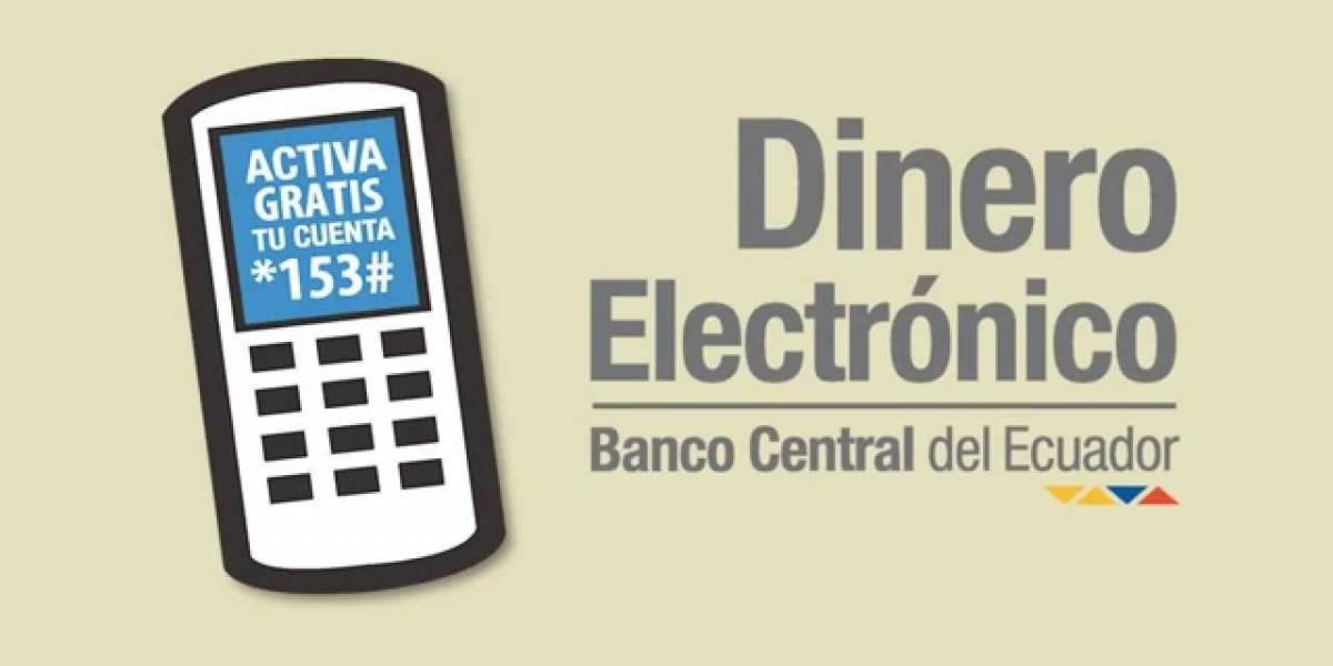 Asamblea elimina el sistema de dinero electrónico del Banco Central