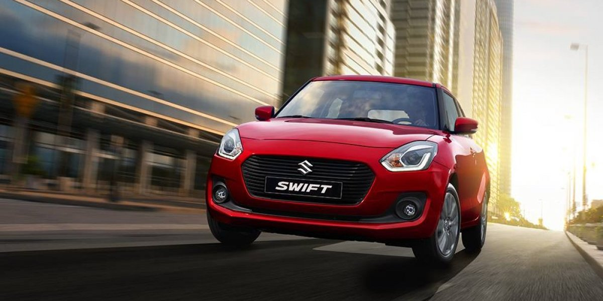 Santo Domingo Motors presenta nuevo modelo Suzuki Swift 2018