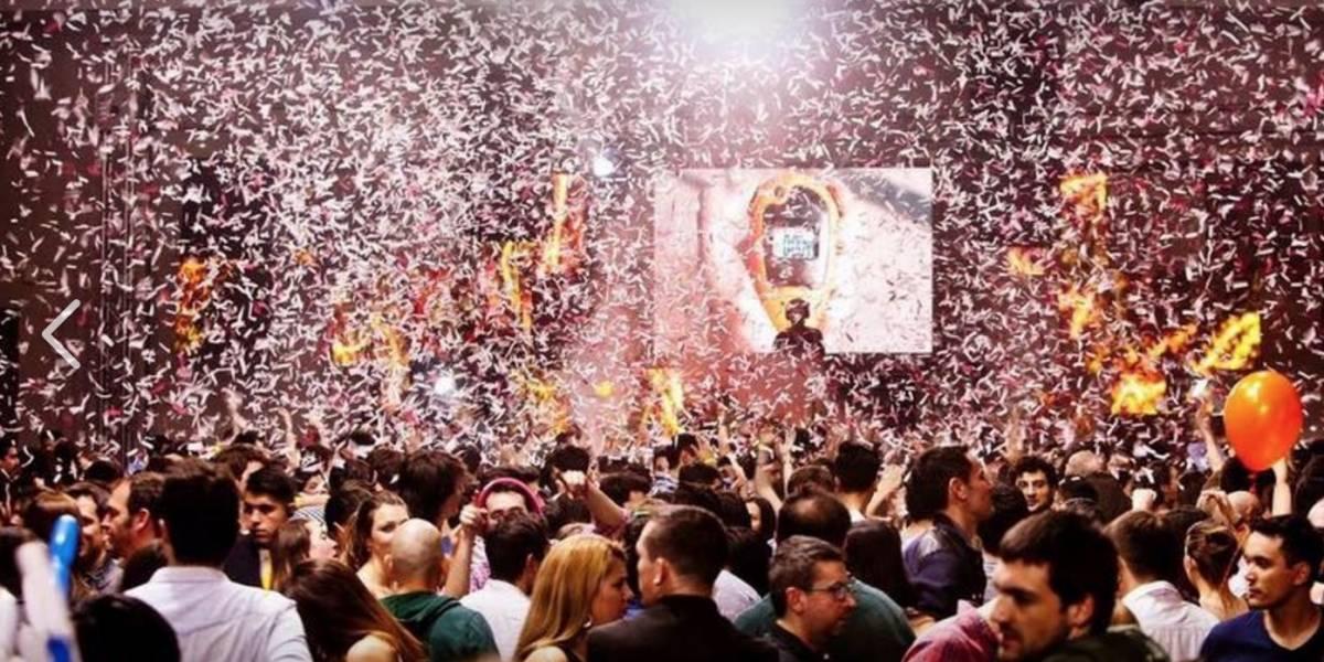 Fiestas electrónicas, retro y al aire libre: el amplio panorama para celebrar fin de año