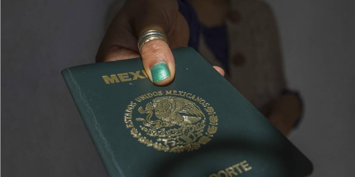 Citas para tramitar el pasaporte tardarán hasta mes y medio