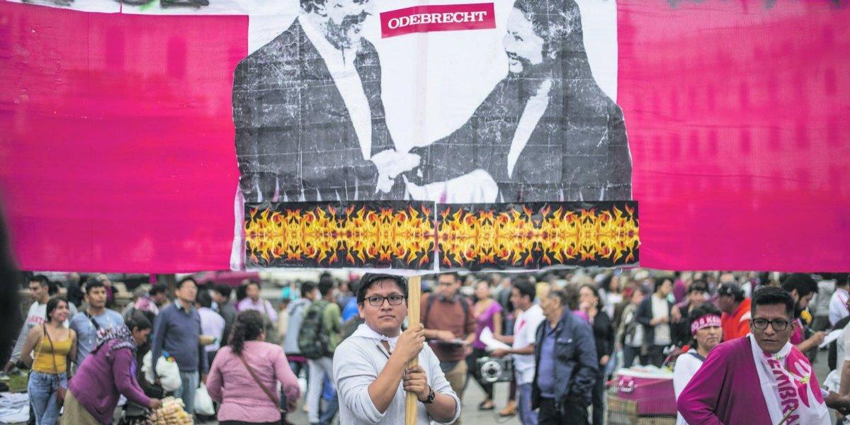 Se acentúan las fracturas políticas en Perú tras indulto a Fujimori