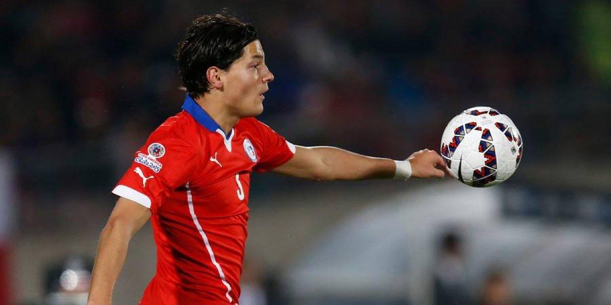 """Uno listo y dos se complican: El panorama del equipo """"estrella"""" que prepara Colo Colo para 2018"""