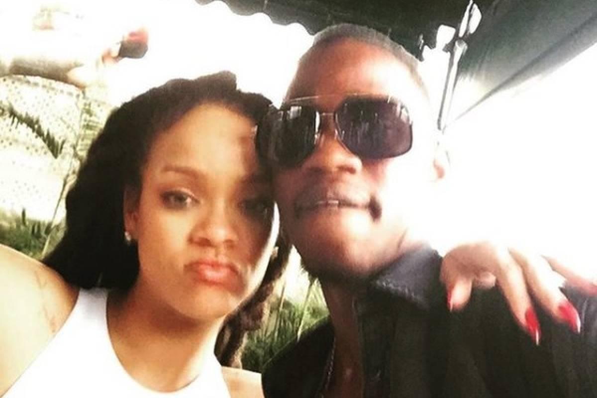 Rihanna comparte desgarrador mensaje sobre su primo asesinado en Navidad