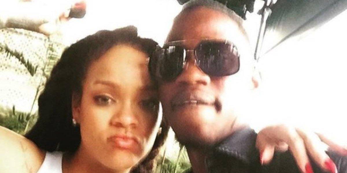 Primo de Rihanna é assassinado e a cantora desabafa nas redes sociais