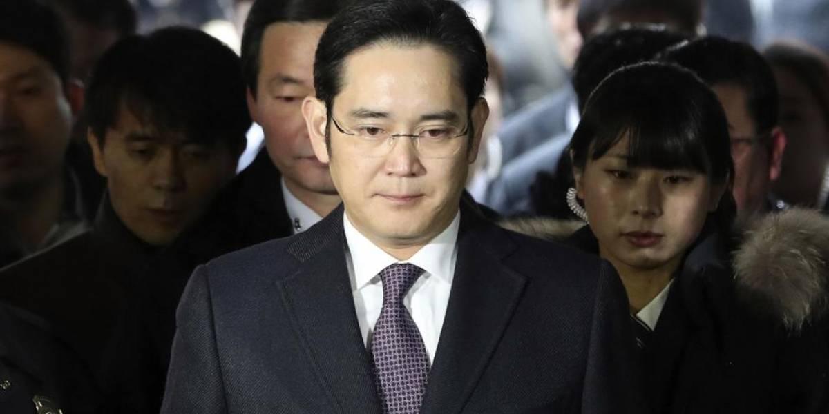 Fiscalía pide 12 años de cárcel para el heredero de Samsung condenado por soborno