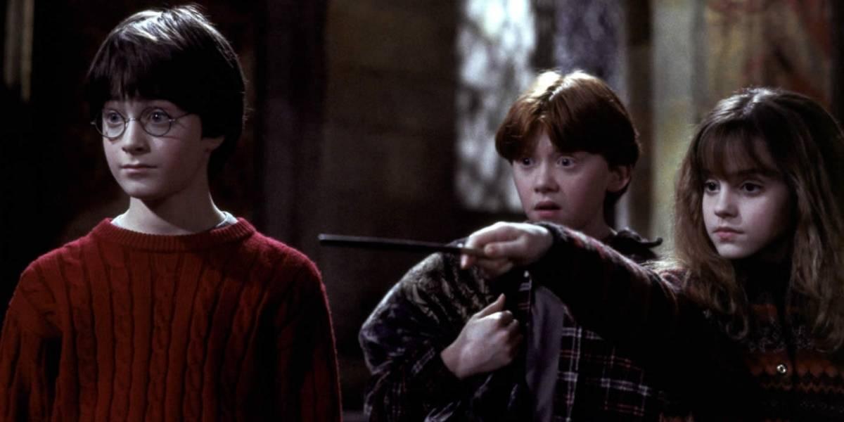 Harry Potter e a Pedra Filosofal terá exibição especial em SP com orquestra ao vivo