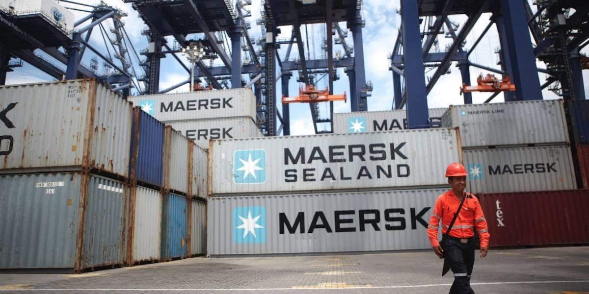 México logra récord de exportaciones en seis años