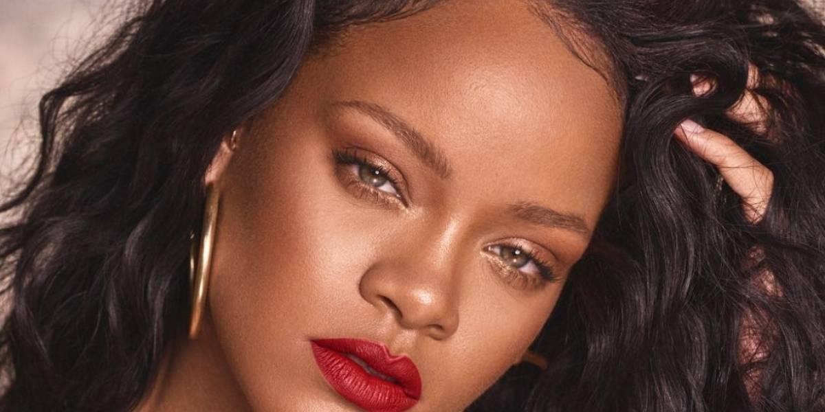 Rihanna envía conmovedor mensaje tras asesinato de su primo