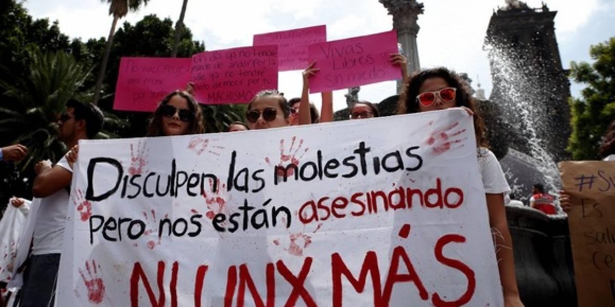 3 de cada 4 mexicanos se sienten inseguros en sus ciudades