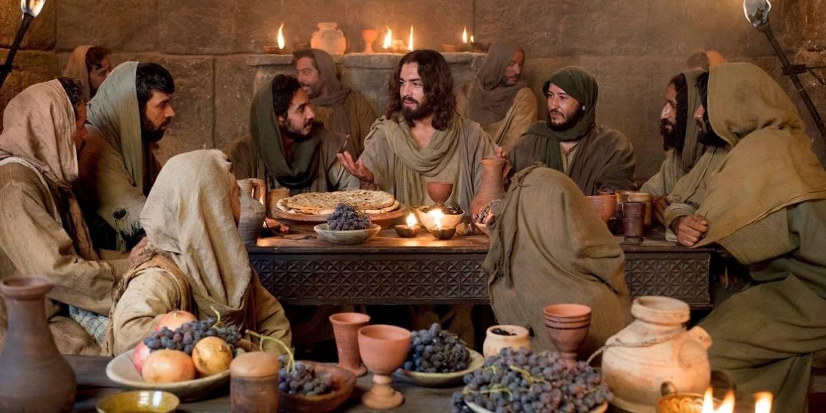 Segunda temporada da minissérie O Código Jesus estreia nesta quarta