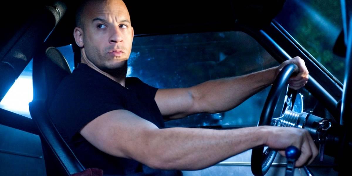 Vin Diesel é o ator que reuniu a maior bilheteria de 2017