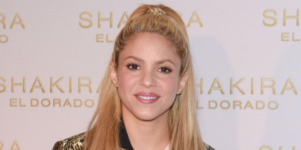 Shakira revela que retomará su gira El Dorado