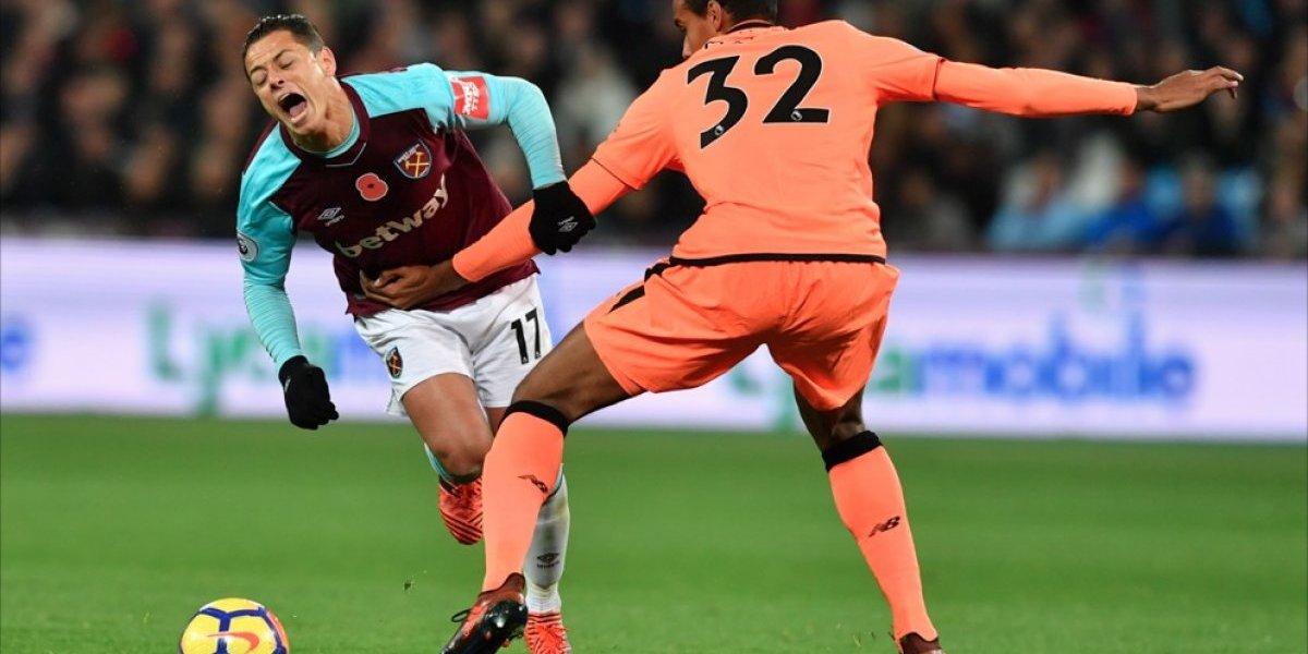 """El West Ham de """"el Chicharito"""" se burla del Cruz Azul y desata la polémica en Twitter"""