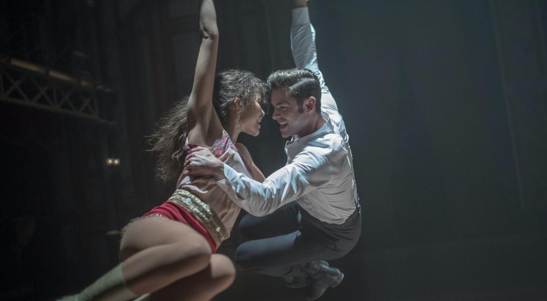 Zac Efron: 'Soy un actor más allá del físico'