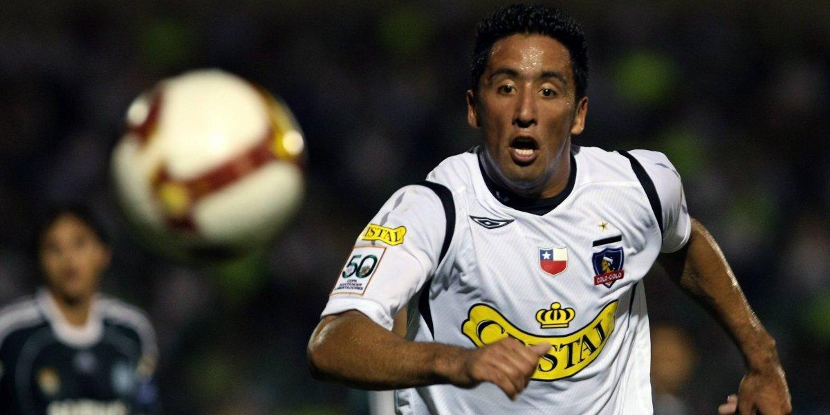 Colo Colo hará un último esfuerzo por Lucas Barrios: Mosa podría ir a buscarlo