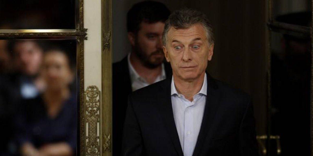 """""""Rata de cañería"""": el insulto de Maduro a Macri por reformas en Argentina"""