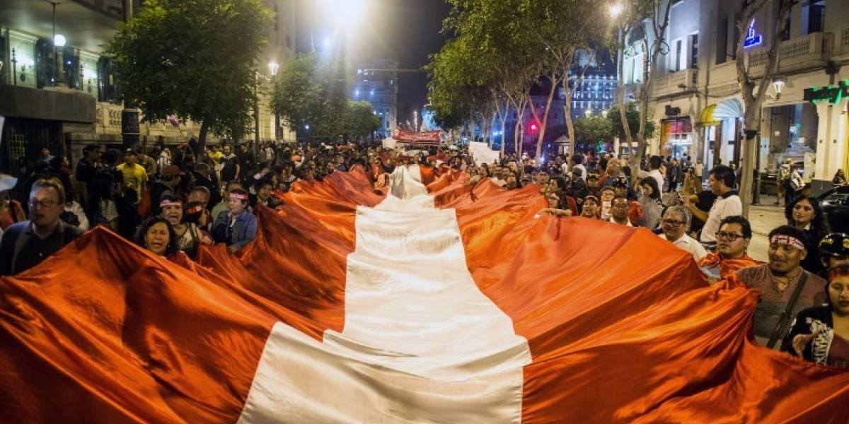 Odebrecht, PPK y Fujimori: Perú sale de una crisis para entrar en una más profunda