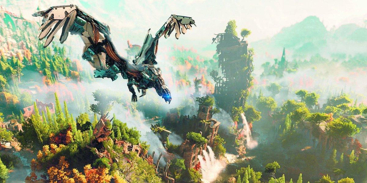 5 videojuegos nominados al 'Mejor del Año'
