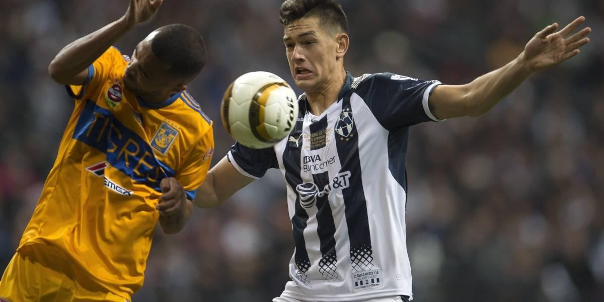 Regios destacaron en el 2017 en el futbol mexicano