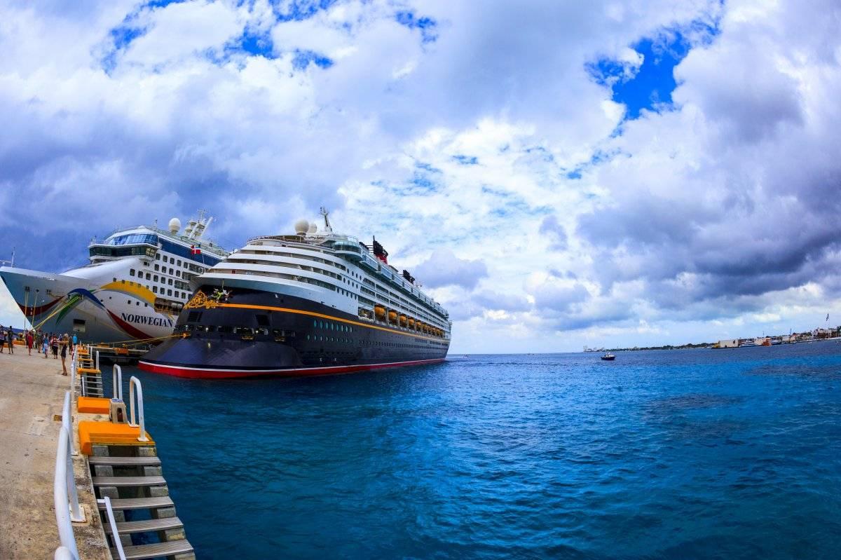Cruceros en México