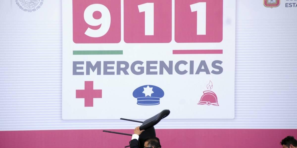 Conoce los estados que reportan más llamadas falsas al 911