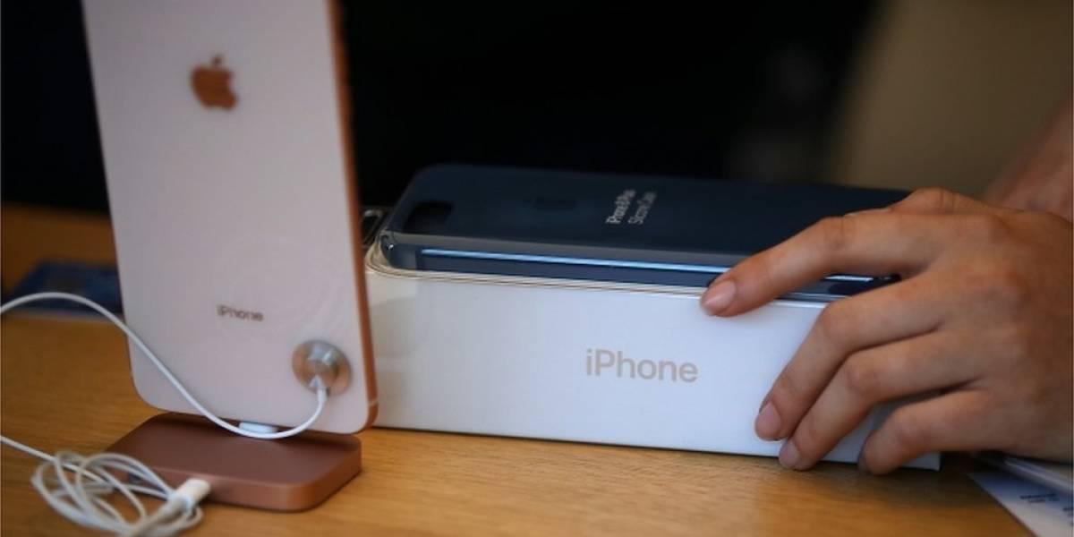 En Colombia empezarán a cambiar la batería de los iPhone para que dure más la carga