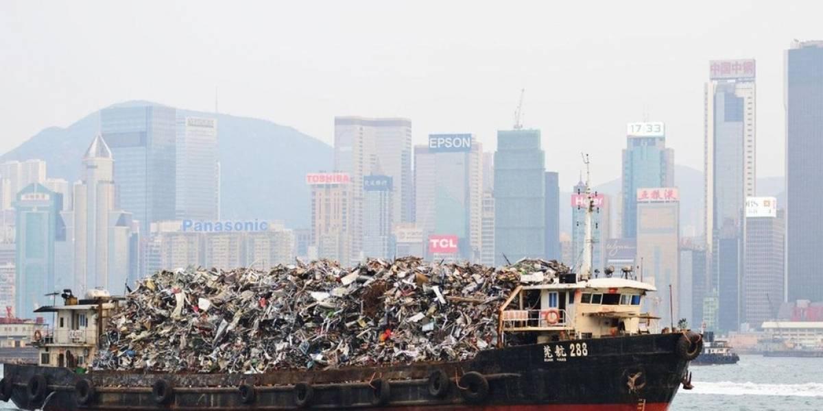 O iminente desastre ambiental que ameaça Hong Kong
