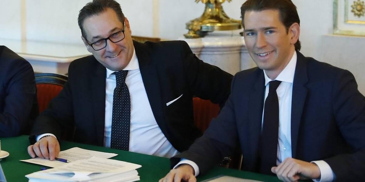 Por que a Áustria se tornou inspiração para extrema-direita na Europa