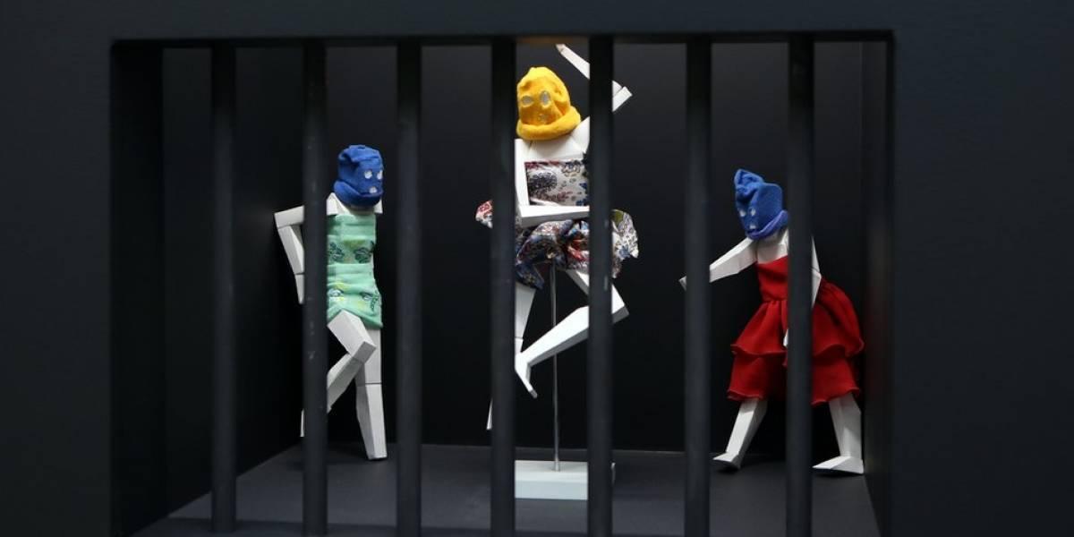 Tribunal Europeo condena a Rusia por proceso irregular contra las Pussy Riot